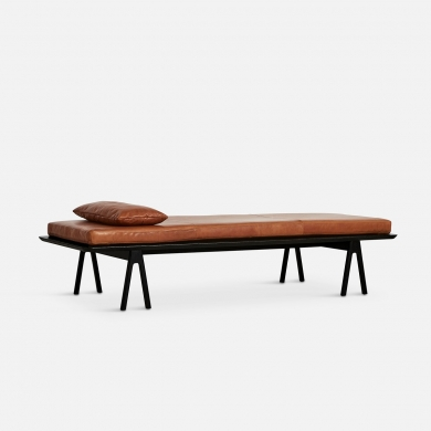 WOUD | Level daybed pude - Nougat | Bolighuset Werenberg