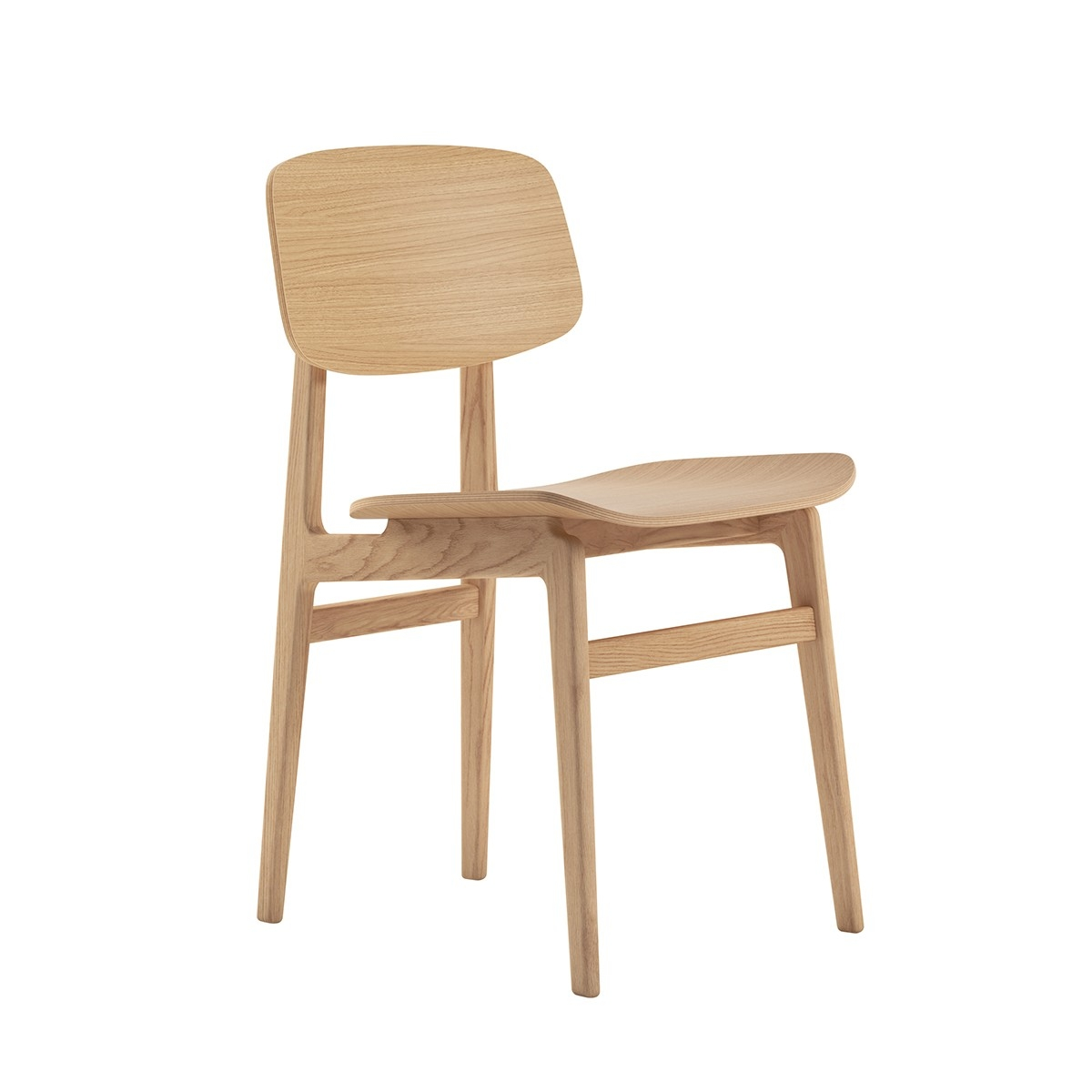 NORR11   NY11 Dining Chair   Bolighuset Werenberg
