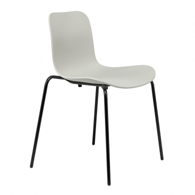 NORR11 | Langue Stack Dining Chair | Bolighuset Werenberg