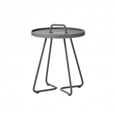 Cane-line | On-the-move sidebord - Extra small | Werenberg