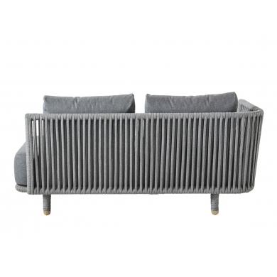 Cane-line   Moments 2-pers. sofa, højremodul - Bolighuset Werenberg