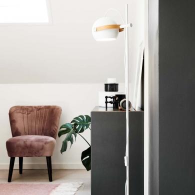 Halo Design | DC Gulvlampe - Bolighuset Werenberg