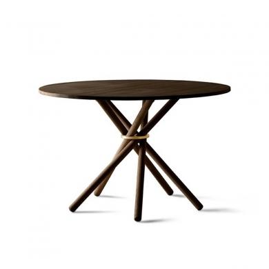Eberhart   Hector spisebord - Ø120