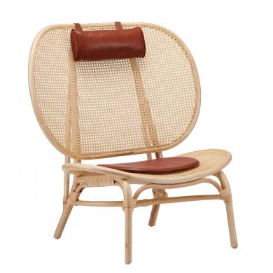 NORR11 | Nomad Chair - Bolighuset Werenberg