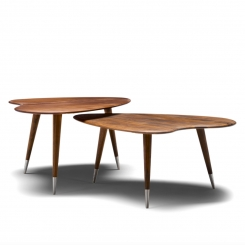 Naver Collection | AK 2560 Point Sofabord - Bolighuset Werenberg