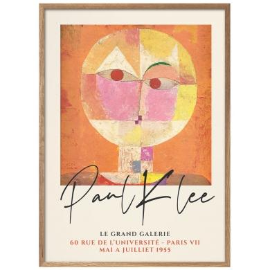 Poster & Frame | Paul Klee - Bolighuset Werenberg