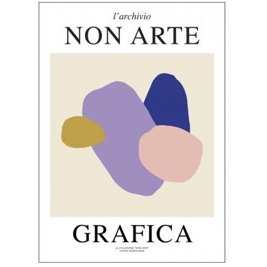 Poster & Frame | Non Arte Grafica 01