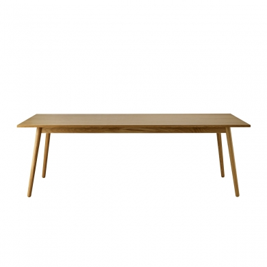 FDB Møbler | C35C Spisebord | Bolighuset Werenberg
