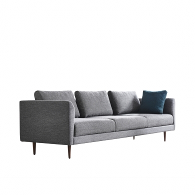 Mogens Hansen | Fonto sofa - Bolighuset Werenberg