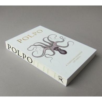 New Mags | Bog - Polpo - Bolighuset Werenberg