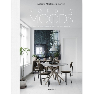 New Mags | Bog - Nordic Moods - Bolighuset Werenberg