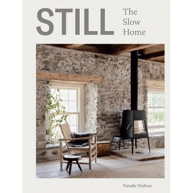 New Mags | Bog - Still - The slow home