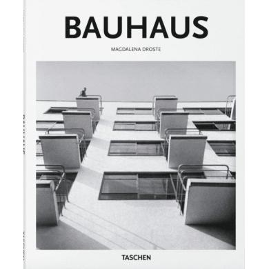 New Mags | Bog - Bauhaus - Basic Art Series - Bolighuset Werenberg