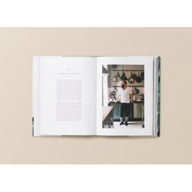 New Mags | Bog - Kinfolk Table - Bolighuset Werenberg