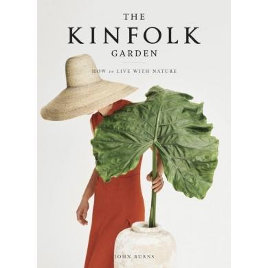 New Mags | Bog - Kinfolk Garden - Bolighuset Werenberg