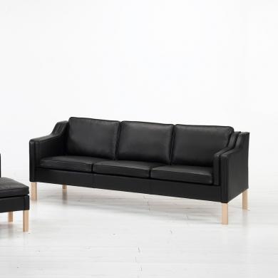 Mogens Hansen MH195 sofa - Bolighuset Werenberg