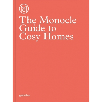 New Mags | Bog - The Monocle Guide to Cosy Home - Bolighuset Werenberg
