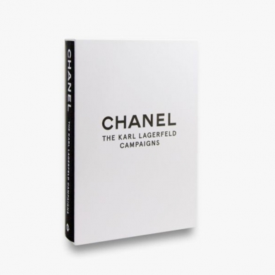 New Mags | Bog - Chanel - The Karl Lagerfeld Campaigns - Bolighuset Werenberg