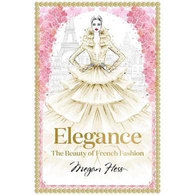 New Mags | Bog - Elegance - Bolighuset Werenberg