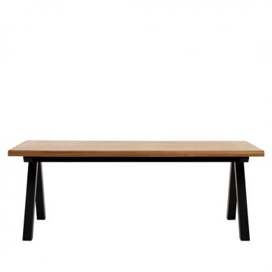 Unique Furniture | Oliveto spisebord - Bolighuset Werenberg