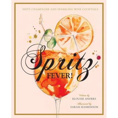 New Mags | Bog -  Spritv Fever - Bolighuset Werenberg