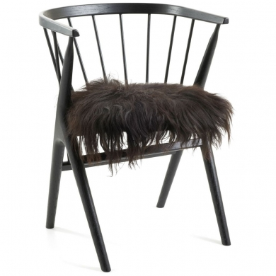 Nature Collection | Seat Cover, Long Wool Sheepskin - Bolighuset Werenberg