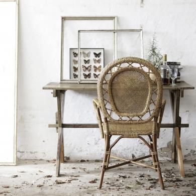 Sika-Design   Romantica Spisebordsstol - Bolighuset Werenberg