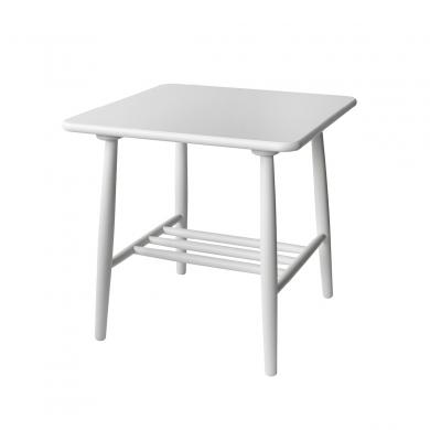 FDB Møbler | D20 Sofabord & Sidebord | Bolighuset Werenberg
