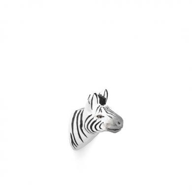 Ferm Living | Animal Hand-Carved Hook - Bolighuset Werenberg