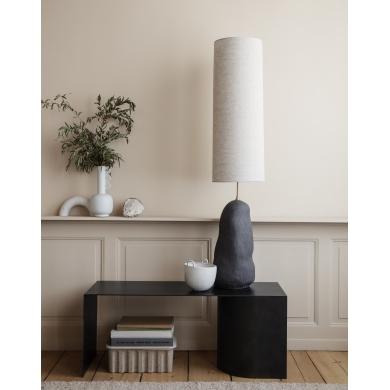 Ferm Living   Hebe Lamp Shade - Long   Bolighuset Werenberg