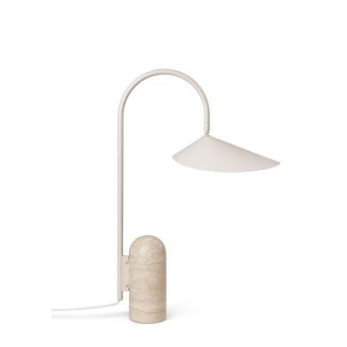 Ferm Living   Arum Table Lamp - Bolighuset Werenberg