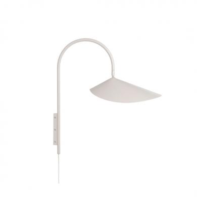 Ferm Living   Arum Wall Lamp - Bolighuset Werenberg