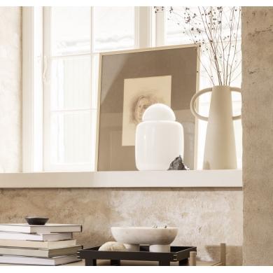 Ferm Living   Bell Table Lamp - Bolighuset Werenberg