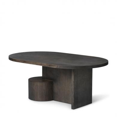 Ferm Living   Insert Coffee Table - Bolighuset Werenberg