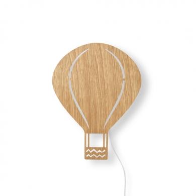 Ferm Living   Air Balloon Lamp - Bolighuset Werenberg