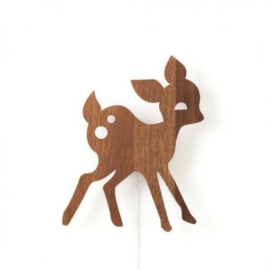Ferm Living | My Deer Lamp - Bolighuset Werenberg