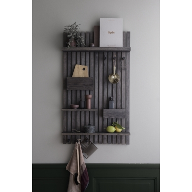 Ferm Living | Wooden Multi Shelf - Bolighuset Werenberg