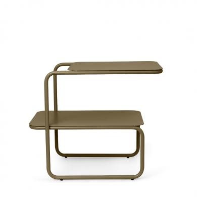Ferm Living | Level Side Table - Bolighuset Werenberg