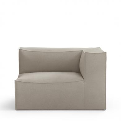 Ferm Living   Catena Sofa Armrest Right - Bolighuset Werenberg
