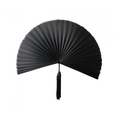 AU Maison | Dekoration, Fan - Black - Bolighust Werenberg