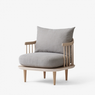 &Tradition | Fly SC10 Lounge Chair - Bolighuset Werenberg