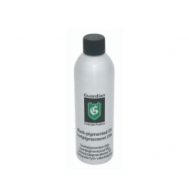 Guardian | Plejemiddel - Sortpigmenteret olie - Bolighuset Werenberg