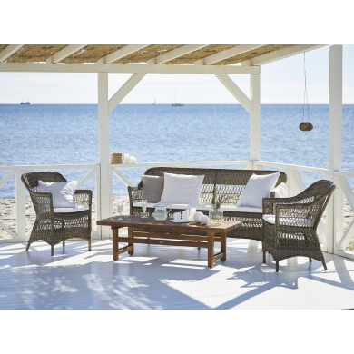 Sika-Design   Charlot - Chair - Bolighuset Werenberg
