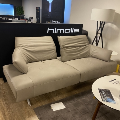 Himolla | Signa sofa m/ el-funktion - Bolighuset Werenberg