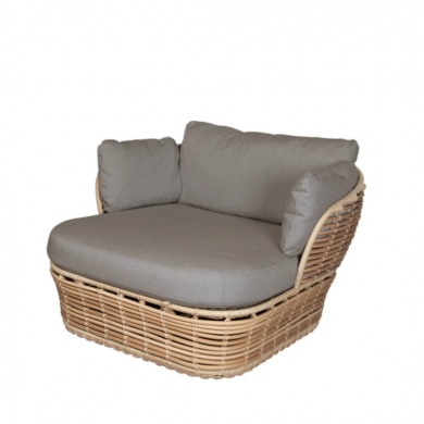 Cane-line | Basket Loungestol - Bolighuset Werenberg