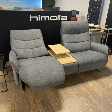 Himolla | 4050 sofa m/ el-funktion - Bolighuset Werenberg