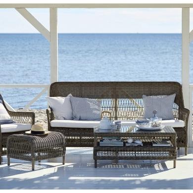 Sika-Design | Hazel Exterior - Loungebord - Bolighuset Werenberg