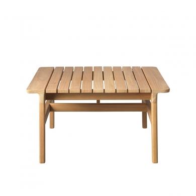 FDB Møbler | M19 Sammen Loungeborde | Bolighuset Werenberg