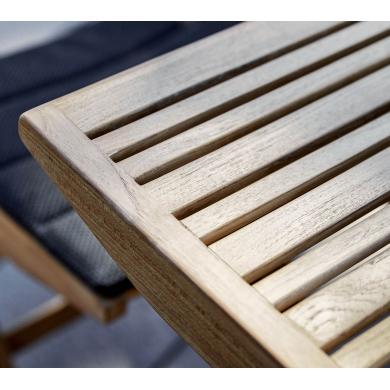 Cane-line | Flip Klapbord - Stor | Bolighuset Werenberg