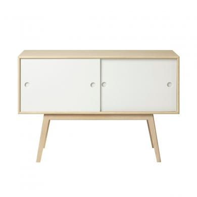 FDB Møbler | A83 Butler Skænk | Bolighuset Werenberg